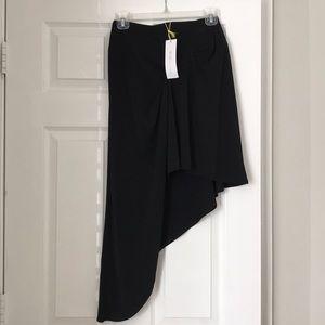 NWT Hi-Low Skirt